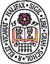 Heath Grammar School Crest